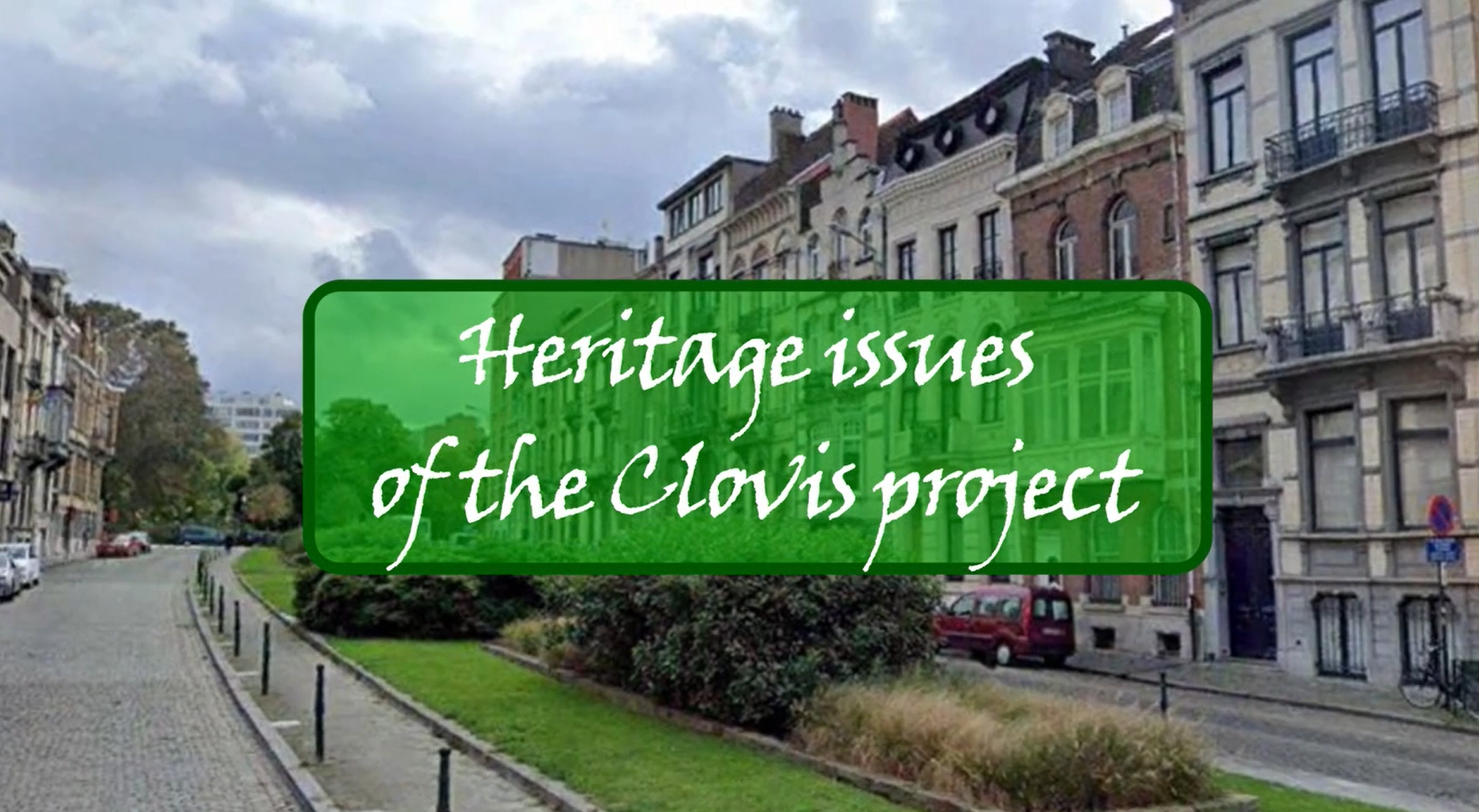 Heritage issues